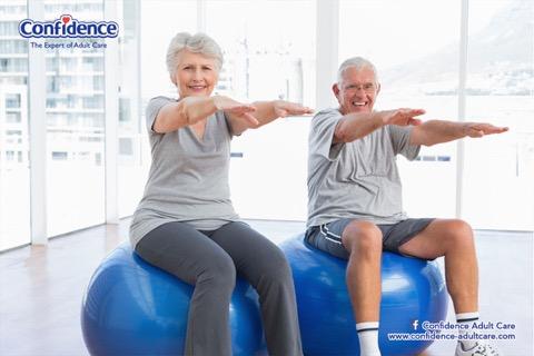 9 Jenis Olahraga Paling Aman untuk Senior