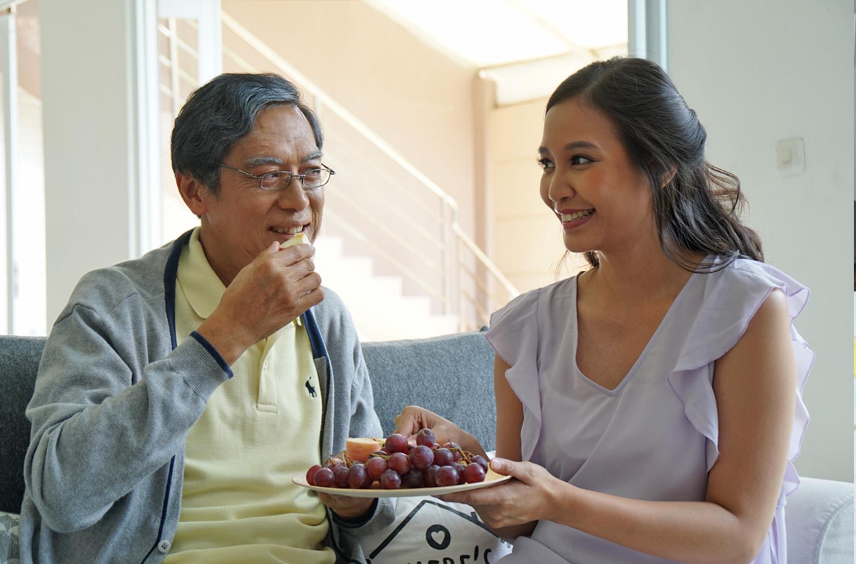 Pintar Memilih Makanan Supaya Kesayangan Tetap Sehat